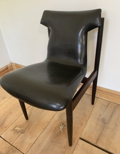 IK chair by Inge Klingenberg, 1950s
