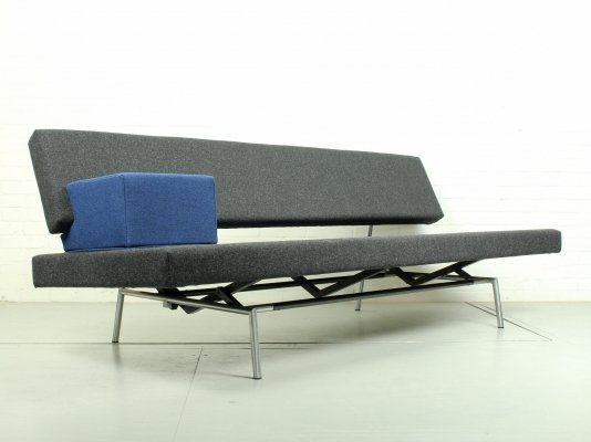 BR02 Sofa Daybed by Martin Visser for 't Spectrum, 1960s