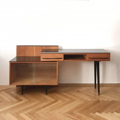 Desk / Table by Mojmir Pozar for UP Zavody, 1960s