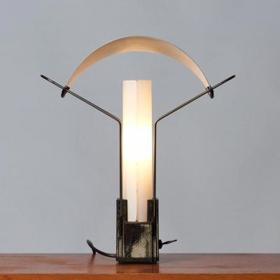 Palio desk lamp by Santiago Miranda & Perry King for Arteluce, 1980s
