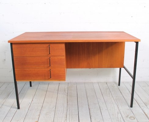 Writing Desk by Günter Renkel for REGO Möbel, 1960s