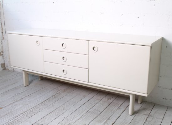 White Sideboard, Finland 1960s