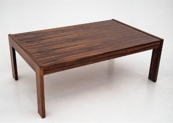Vintage Coffee table, Denmark 1960s