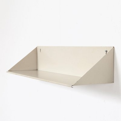 Rare Constant Nieuwenhuijs Wall Mounted Shelf for Asmeta, 1954