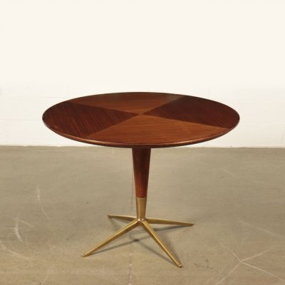1950s Vintage Italian Design Table