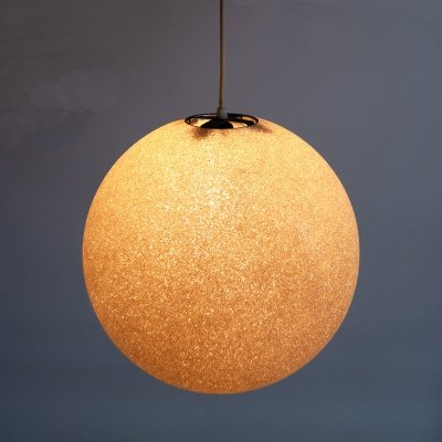 Granules or Moon Lamp, 1970s