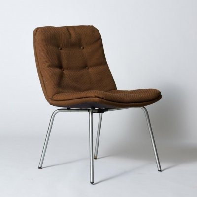 Dining chair by Geoffrey Harcourt for Artifort, 1960s