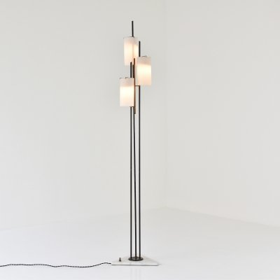 Floor lamp by Stilnovo, Italy circa 1948