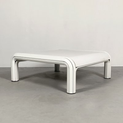 Orsay Coffee Table by Gae Aulenti for Knoll, 1970s