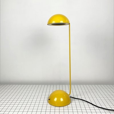 Yellow Bikini Table Light by Barbieri & Marianelli for Tronconi, 1970s