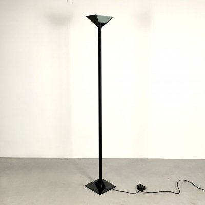 Papillona Floor Lamp by Tobia & Afra Scarpa for Flos, 1970s