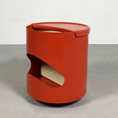 Robo Side Table by Joe Colombo for Elco, 1970s