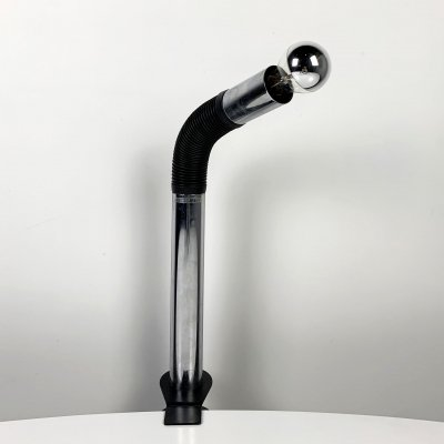 Bendi Desk Lamp by E Bellini for Targetti Sankey, 1970s