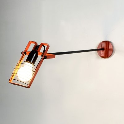 Sintesi Wall Light by Ernesto Gismondi for Artemide, 1970s