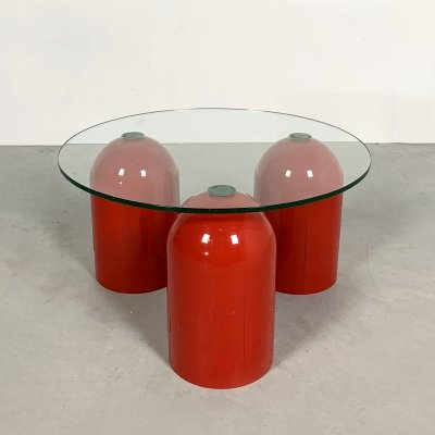 Adjustable Side Table from Ambos, 1980s