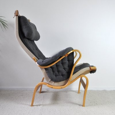 Bruno Mathsson Pernilla 69 Lounge Chair