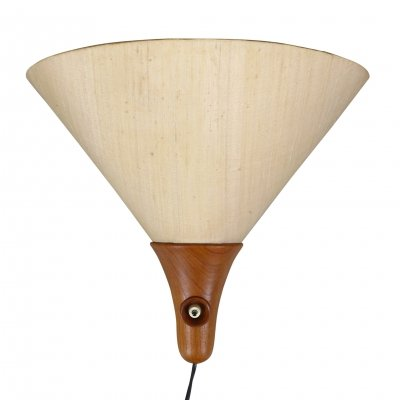 Danish wall light by Dyrlund, 1970s
