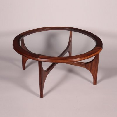 1950s G Plan Coffee Table