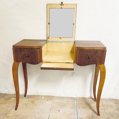 Dressing table, 1940s