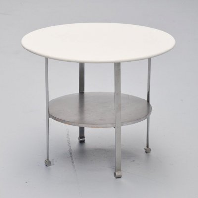 Willem Penaat coffee table for Metz & Co, 1950