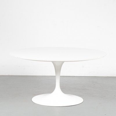 Coffee Table by Eero Saarinen for Knoll International, USA 1970