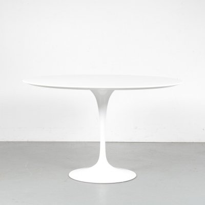 Dining Table by Eero Saarinen for Knoll International, USA 1970