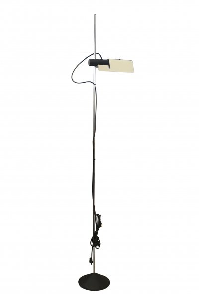 Rare Floor Lamp by Barbieri & Marianelli for Tronconi, 1970's
