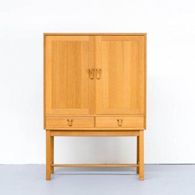 70s Kurt Østervig two door cabinet for KP Mobler