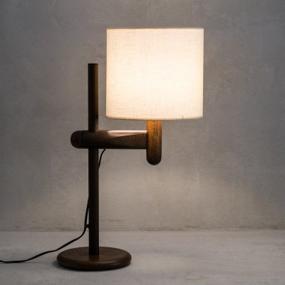 Table lamp from Temde Leuchten, Swiss/Germany 1970s