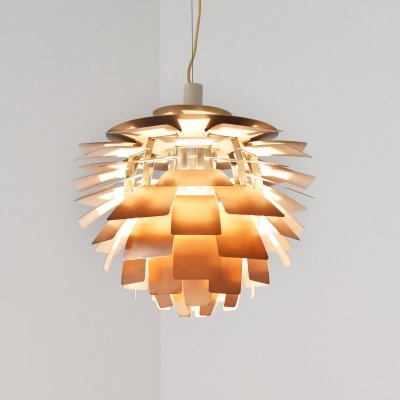 PH Artichoke pendant by Poul Henningsen for Louis Poulsen, Denmark 1950s