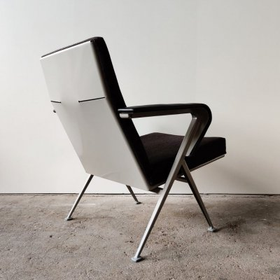Repose arm chair by Friso Kramer for Ahrend de Cirkel, 1960s