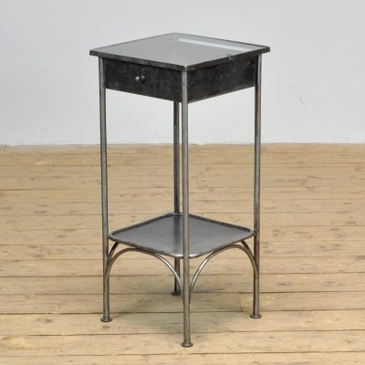 Vintage side table, 1920s