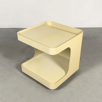 Game Side Table by Marcello Siard for Longato, 1970s