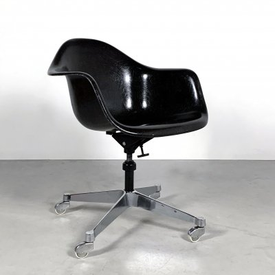 DAT Office Chair by Charles & Ray Eames for Herman Miller, 1970s