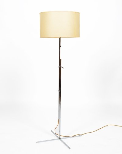 HE Floor lamp by Hans Eichenberger, 1954