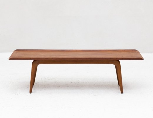 Coffee table by Aksel Bender Madsen for Bovenkamp, the Netherlands 1960