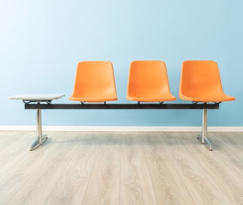 1970s Bench by Mauser