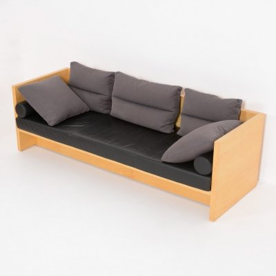 Clair-Obscur Sofa by Claire Bataille & Paul Ibens for Bulo