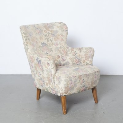 Theo Ruth for Artifort lady's armchair, 1950s