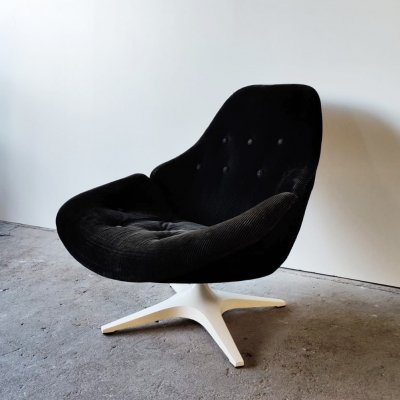 Romefa lounge chair, 1960s