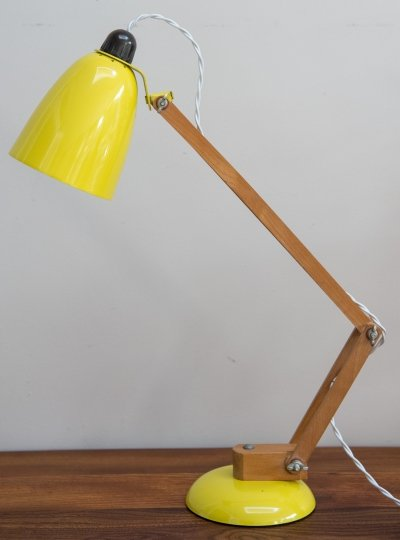 Early Production Vintage Maclamp with original Factory Paint, Late 1950s