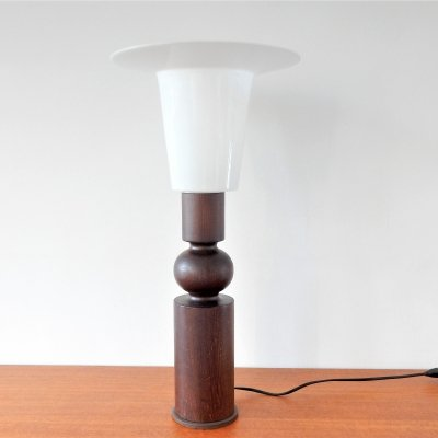 Table lamp by Uno & Östen Kristiansson for Luxus, Sweden 1970's/1980's