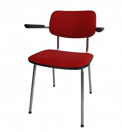 Gispen Arm Chair model 1235