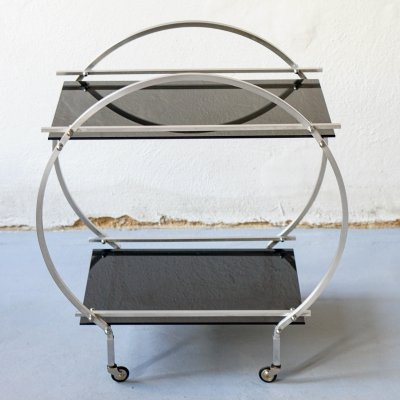 Functionalist serving table, Austria 1940s