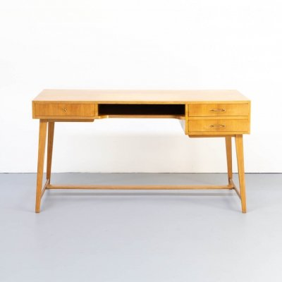 50s Georg Satink model 468 writing desk for WK Wohnen
