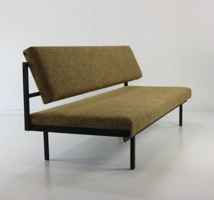 'Sluis' sit sleep sofa by Martin Visser for Spectrum, 1960s