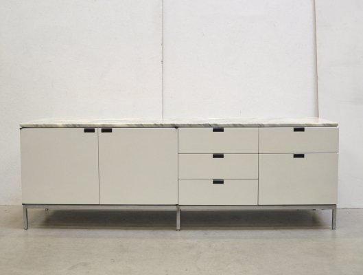 Sideboard by Florence Knoll for Knoll, 1970s