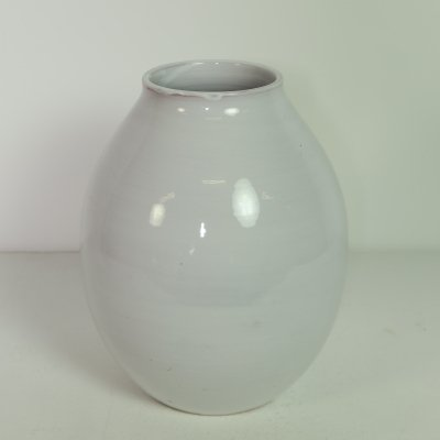 Early ceramic vase by Mobach, 1920s