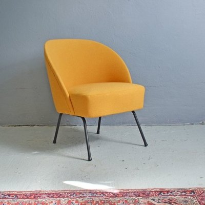 Club Chair, 1950's