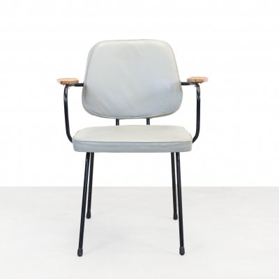 FM01 arm chair by Cees Braakman for Pastoe, 1950s